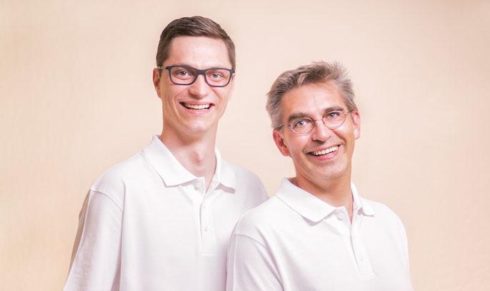 Ergotherapiepraxis AUGUSTIN Simon Fink Mona Schaab-Meiner Bernd Meiner
