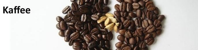 Kaffee aus Palästina