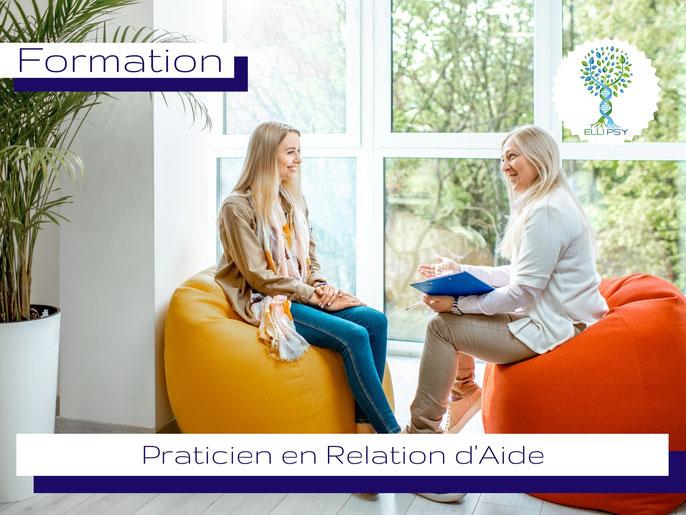 mobiliser les capacités et les ressources psycho-émotionnelles de la personne aidée afin qu'il reprenne confiance en lui-même, retrouver son équilibre intérieur et son autonomie avant d'atteindre par ses objectifs.