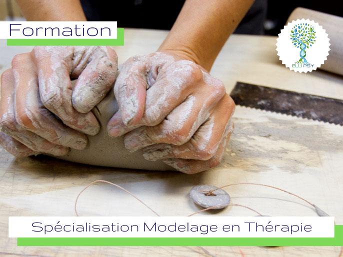 www.ellipsy.fr, formation art thérapie, danse thérapie, devenir Praticien en Art Thérapie, spécialisations modelage et terre, formation 4 jours.
