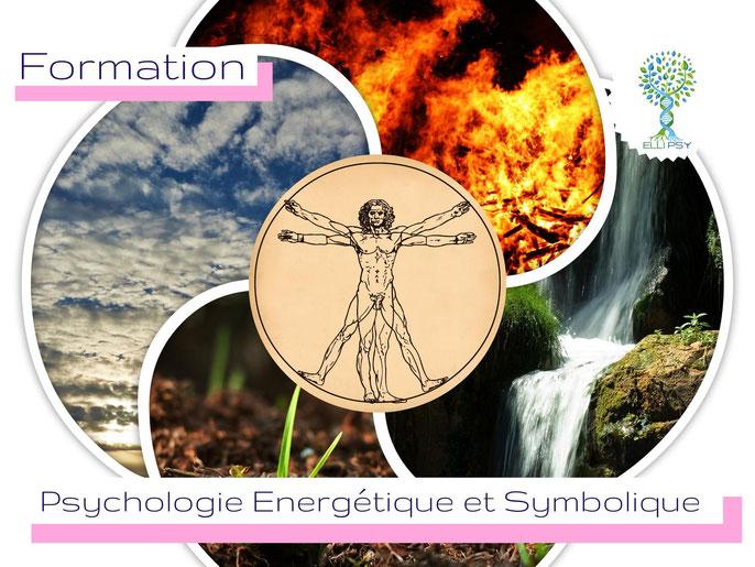 ELLIPSY formation soins énergétiques, psychologie energétique, symbolique, psychologie quantique