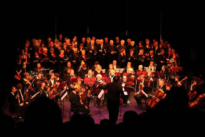Concert Haïti