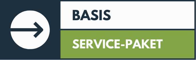 """Service-Paket """"Basis"""""""