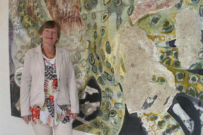 Nathalie Arun Maidan Oktopode