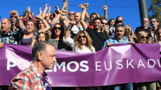 Podemos i Baskerlandet
