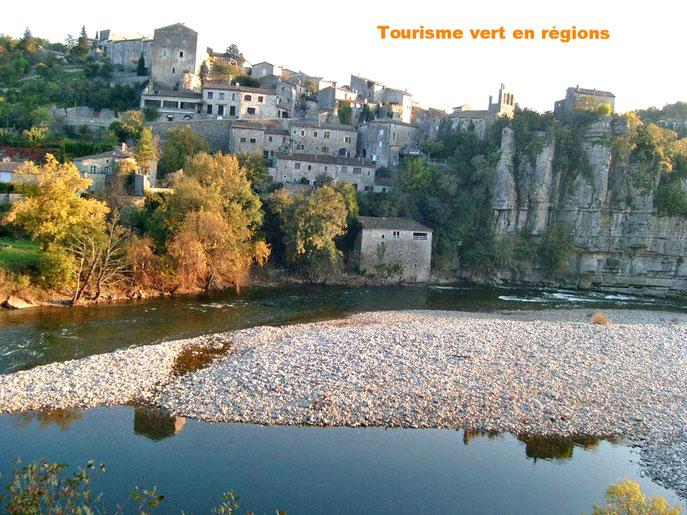 Lieux touristiques à découvrir en régions de France