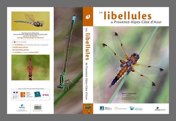 un atlas réalisé par l'OPIE en collaboration avec la LPO