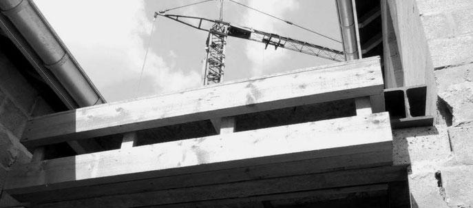 Détails de construction et de raccord