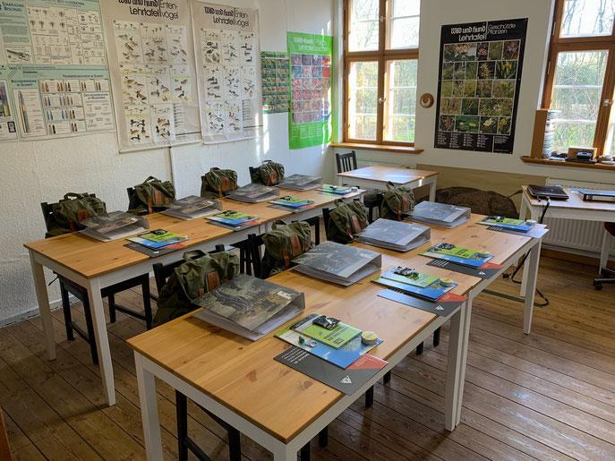 Jagdschule Mecklenburg Vorpommern