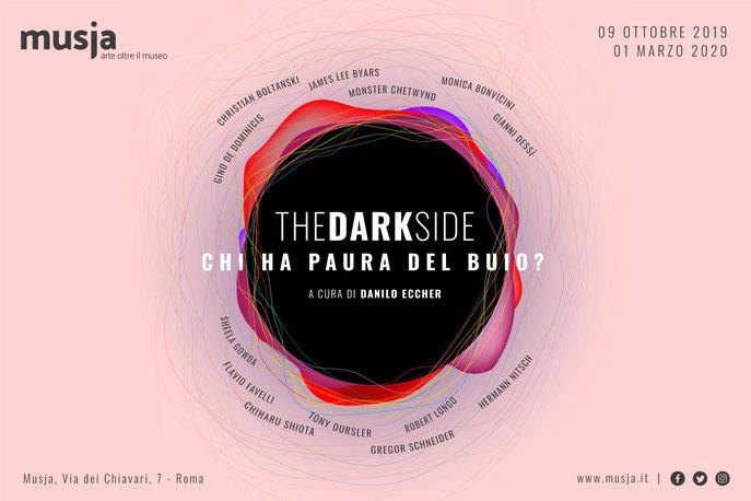 OmoGirando il MUSJA - The Dark Side