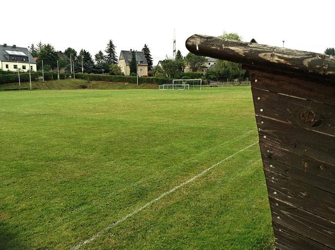 sportplatz mildenau