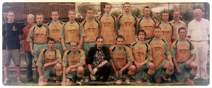 TSV Mildenau