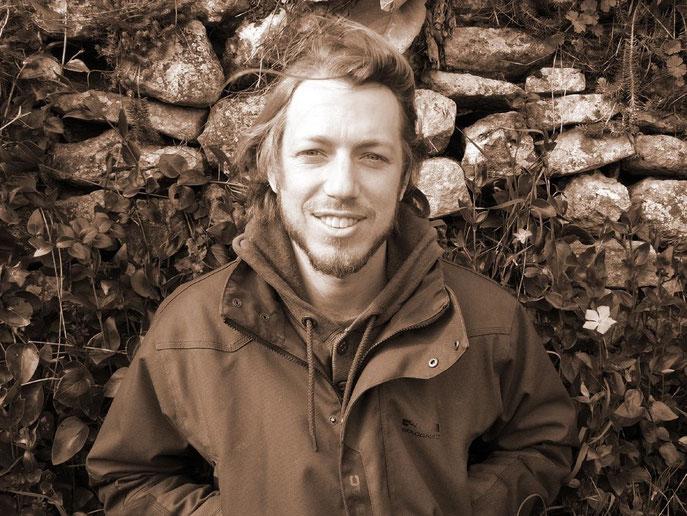 Pierre DEMOUGEOT, ingénieur forestier écologue et cogérant du groupement forestier Avenir Forêt.