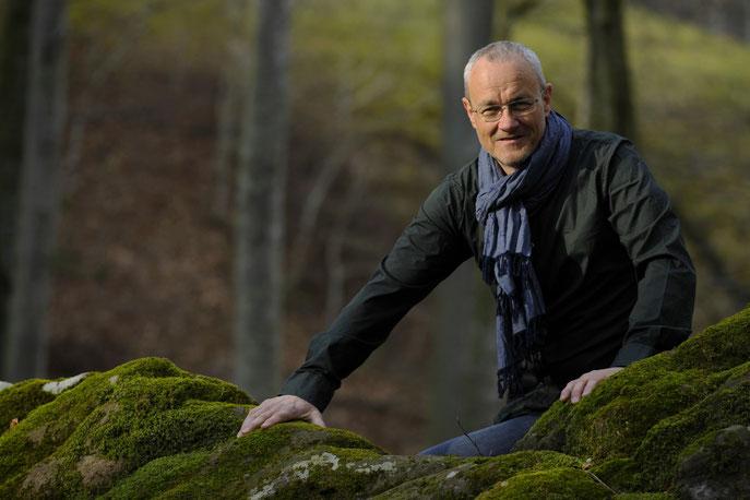 Mediator IRP-HSG, SDM Ernst Baumgartner Gründer bgt mediation&beratung, Coach, Friedensrichter HSLU