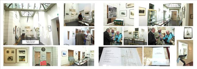 Exposition Pointe et burin 2014