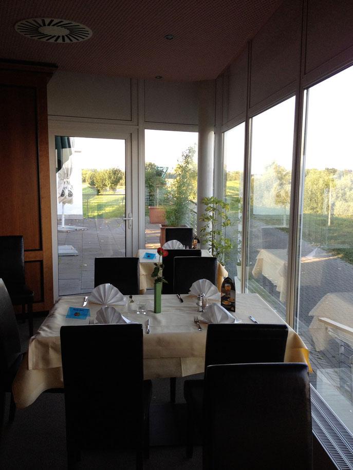 Restaurant Kleiner Saal