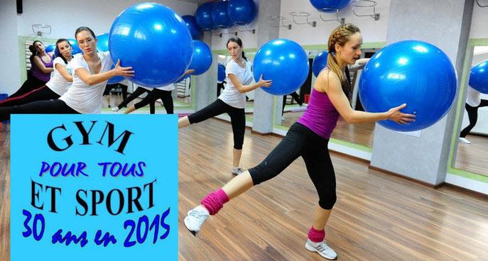 Gym et sport pour tous Floreffe