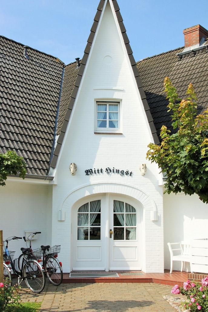 Landhaus Witt Hingst Sylt