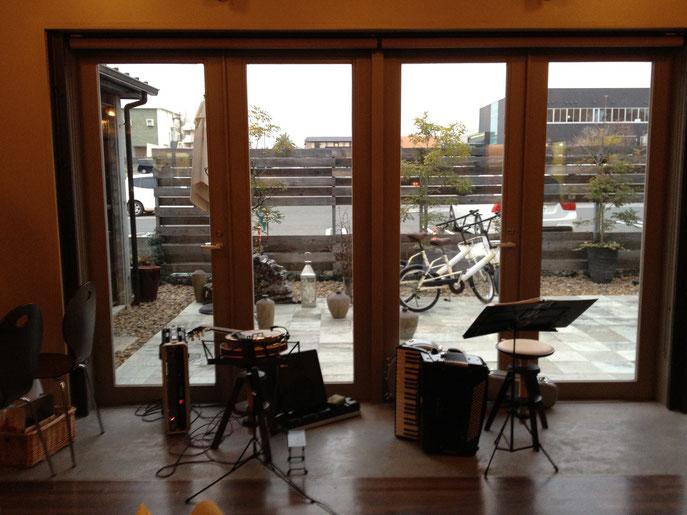 MARCYS Cafe