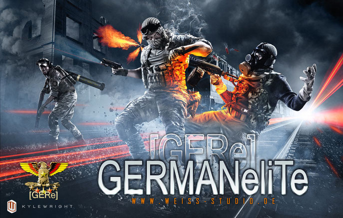 © epic Wallpaper Battlefield 3
