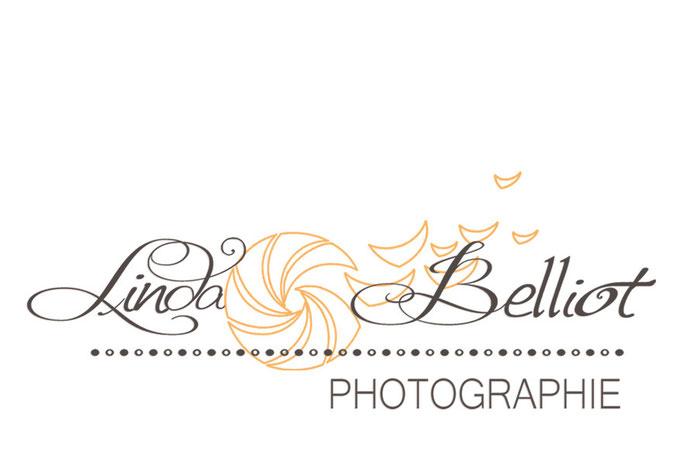 #logo #photographie #Nantes #44 #lindabelliot