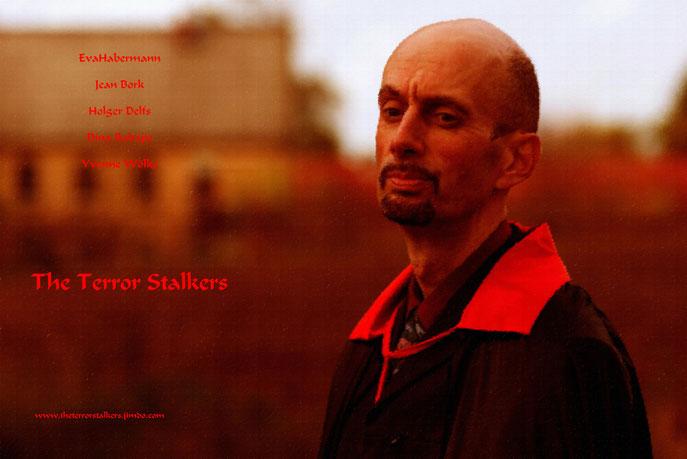 The Terror Stalkers
