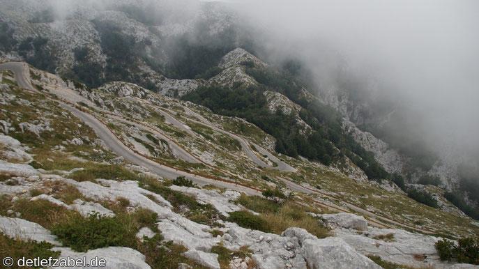 Biokovo National Park