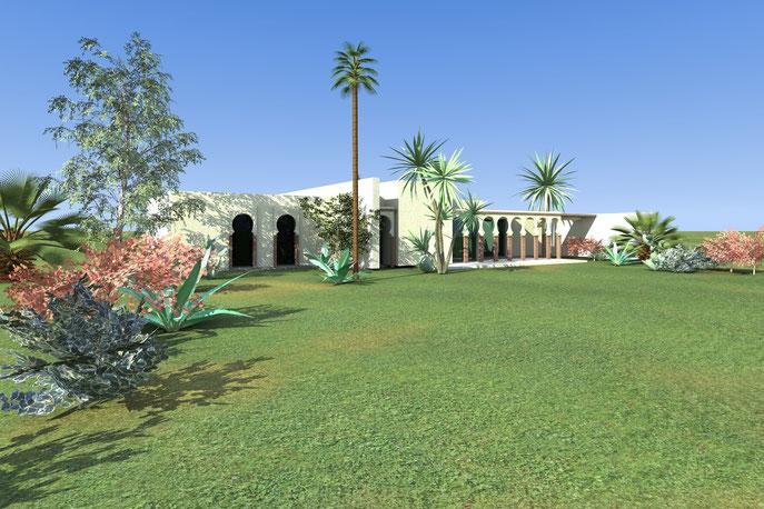 A6 marrakech