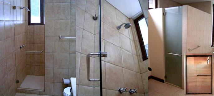 Puertas De Baño En Cristal Puerto Rico:Puertas para Bañeras