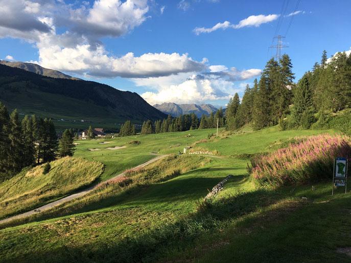 Im kommenden Jahr wird der Golfclub Reutlingen-Sonnenbühl erneut zu Gast sein und ein Turnier veranstalten. Beide Clubs pflegen seit diesem Jahr eine enge Partnerschaft - © Golfclub Reutlingen-Sonnenbühl e.V.