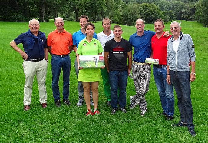 © Golf-Club Hohenstaufen e.V.