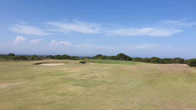 Humewood Links in Port Elisabeth - © Kai Wunner