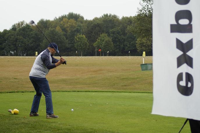 Viel Spaß hatten die Teilnehmer beim 2. Expert Trophy - © Golf Club Hetzenhof