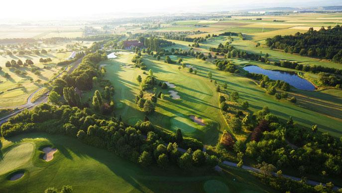© Golfclub Domäne Niederreutin GmbH