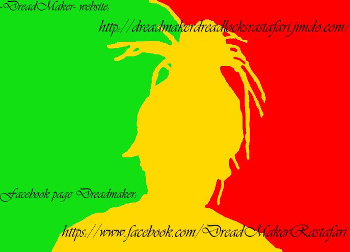 Rastafari - Rastafari Dreadlocks Dreadmaker