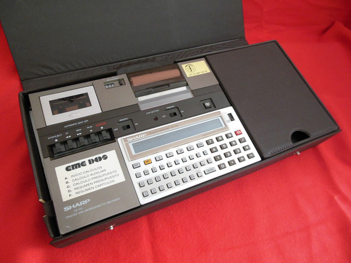 Sharp CE-125