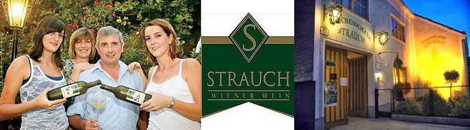 Wein-, Obstgut und Buschenschank Familie Strauch
