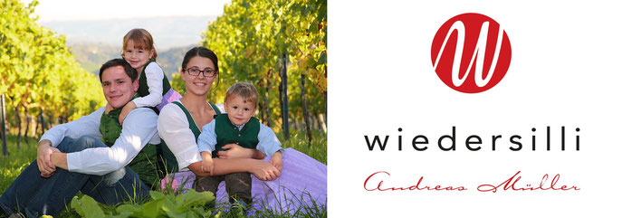 Weingut Andreas Müller vulgo Wiedersilli - Südweststeiermark