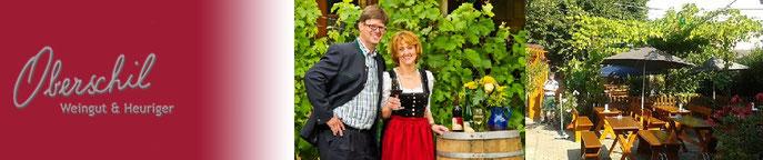 Weingut und Heuriger Oberschil, Hagenbrunn