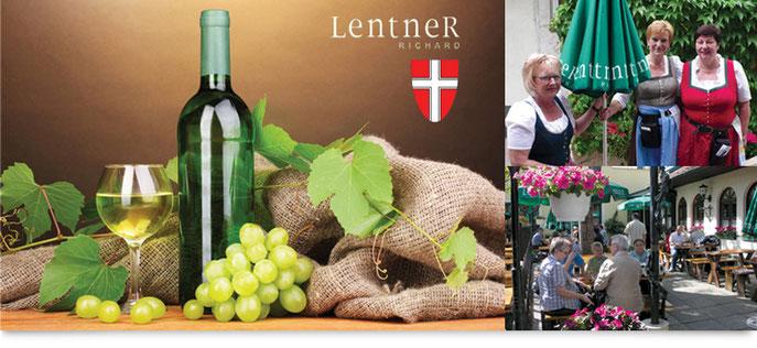 Weingut & Heuriger Richard Lentner