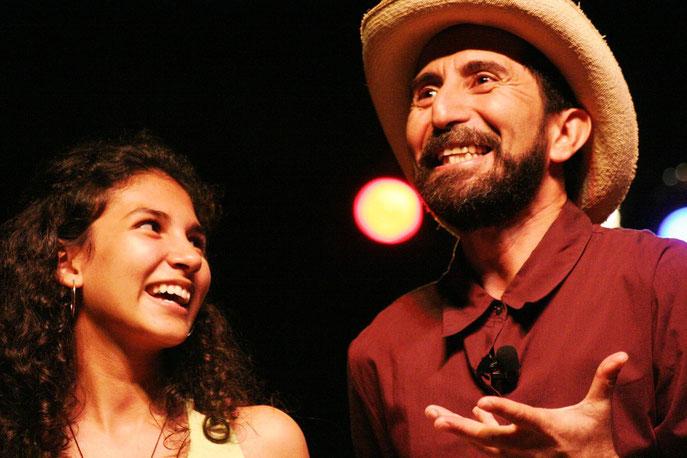 Don Pascual, próximo invitado del Festival del Amor.