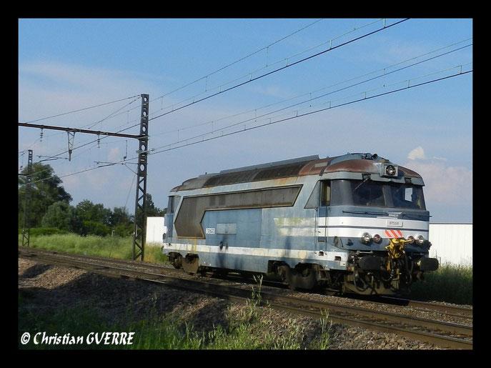 BB 67258 Meursault