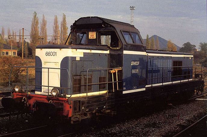 BB 66001