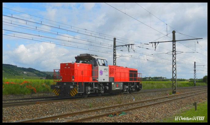 G1200 VFLI