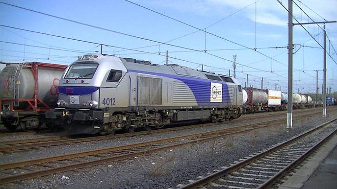 Euro 4012