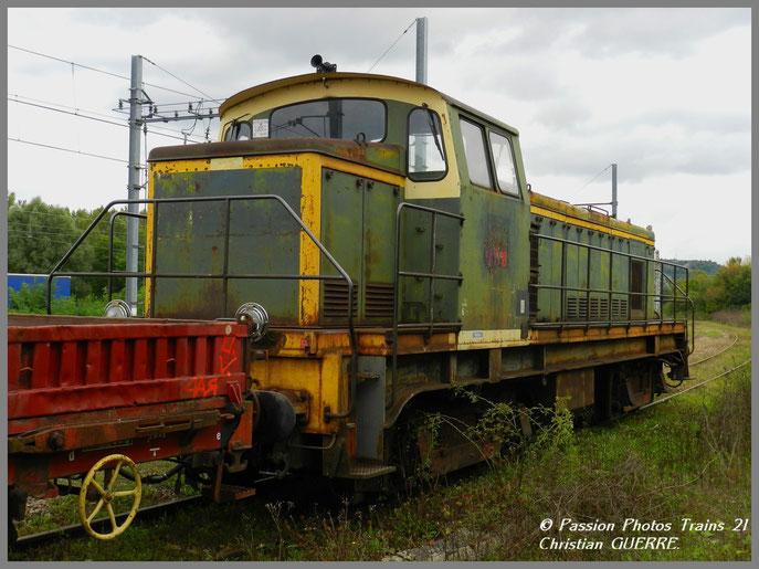 BB 63821 Chagny .