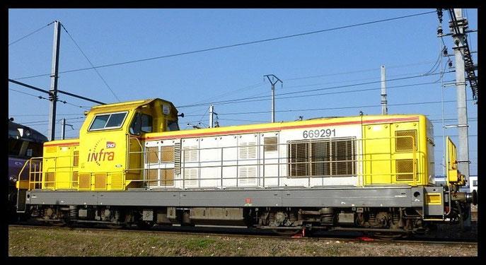 BB 62291 Perrigny .