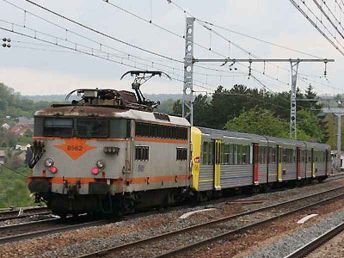 BB 8562 et sa RRR