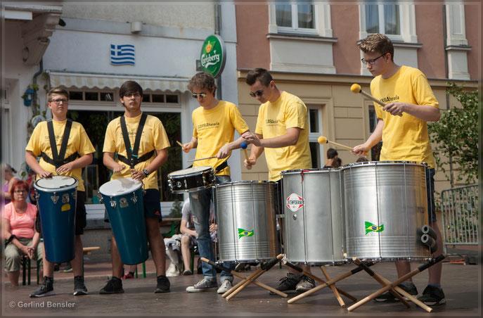 26.05.2018 Parchim, Stadtfest