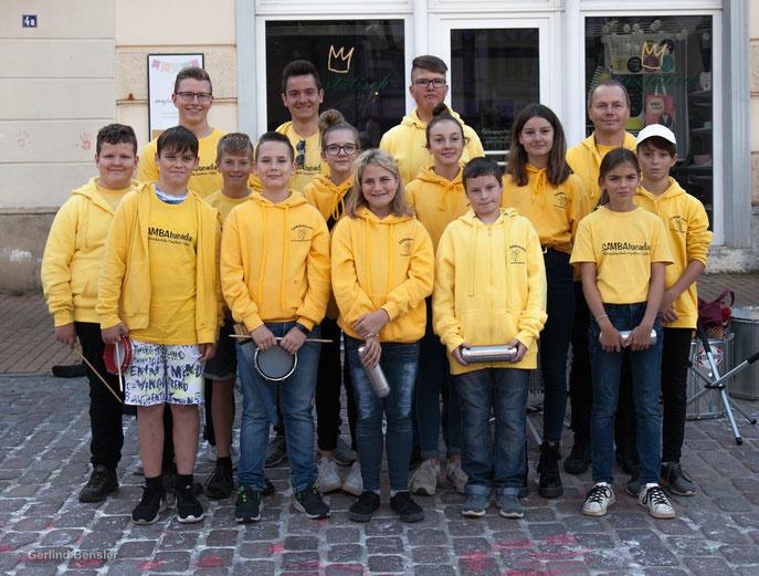 14.09.2019 Parchim, Ernteumzug & Velo Classico